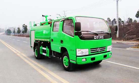 亚洲城娱乐_东风3.5吨双排消防ca88亚洲城娱乐国五