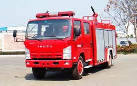 亚洲城娱乐_700P庆铃五十铃3吨水罐ca88亚洲城娱乐