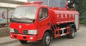 亚洲城娱乐_东风福瑞卡消防ca88亚洲城娱乐